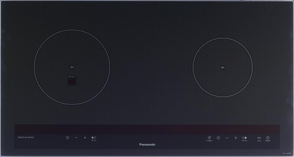Bếp từ của Panasonic
