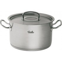 NỒI TỪ FISSLER PRO COLLECTION 28 STEW POT 10.3L