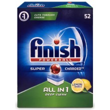 VIÊN RỬA BÁT FINISH ALL IN ONE 52