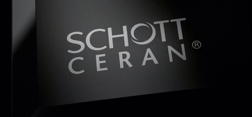 Mặt kính Schott Ceran - Made in Germany