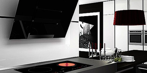 bếp điện an toàn
