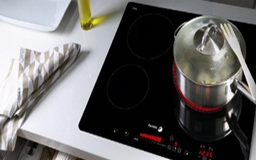 bếp điện từ thông minh