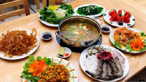 Bếp từ Việt Nhật