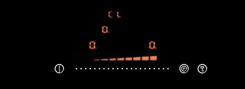Bảng điều khiển dạng trượt Slide