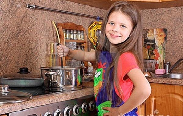 Bếp từ Fagor an toàn