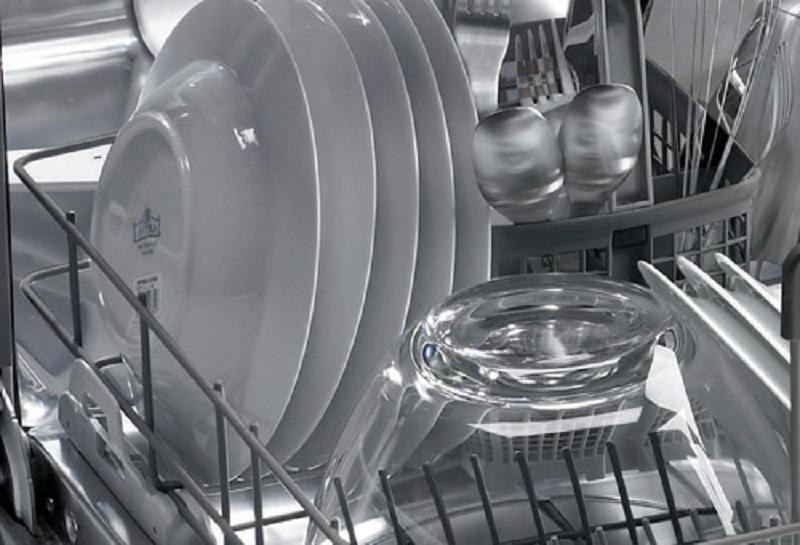 Chén đĩa nhà bạn sẽ sạch bong với máy rửa bát Fagor 2LF - 065ITX