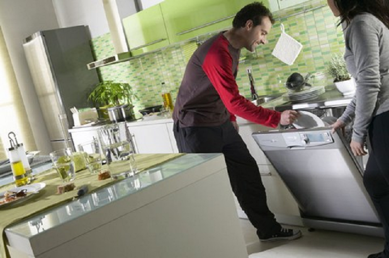 Máy rửa bát Fagor 2LF – 065ITX phù hợp với mọi căn bếp