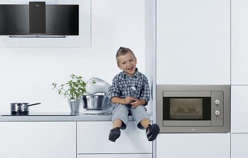 ưu đãi mua sắm thiết bị nhà bếp Teka