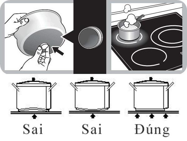 Khuyến mại bếp từ Bosch PID675N24E