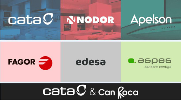 Các thương hiệu thuộc CNA Group
