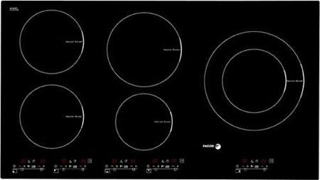 bep tu FAGOR IF - 900BS, bếp từ FAGOR IF - 900BS