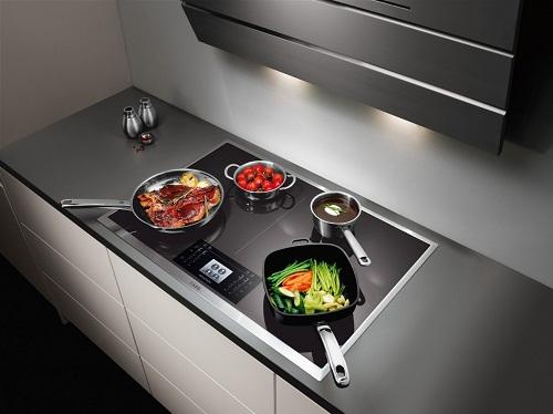bếp điện từ của Đức