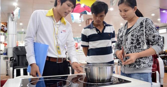 Bảo hành bếp từ Teka