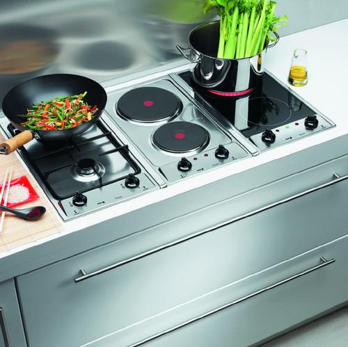 Lựa chọn bếp điện xuất xứ Đức