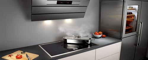 Tư vấn bếp điện nhập khẩu từ Đức