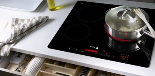 bếp điện từ âm