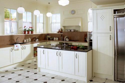 Bếp điện từ âm kính