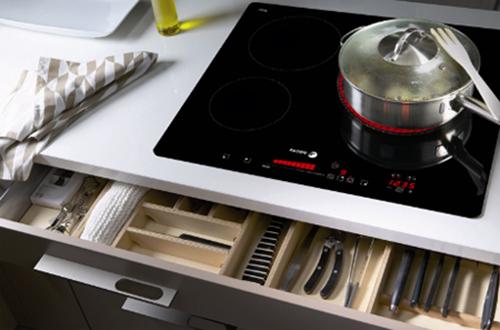 bếp điện từ bếp hồng ngoại