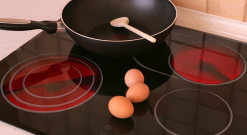 Phân tích bếp hồng ngoại