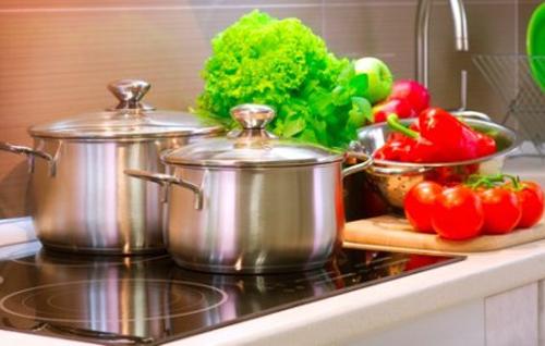 Ưu điểm của bếp điện từ