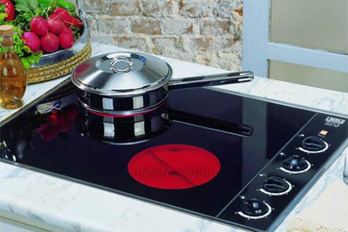 bếp điện từ Faber
