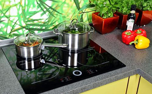 bếp điện từ giá rẻ