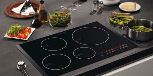 Lựa chọn bếp điện từ tiết kiệm điện