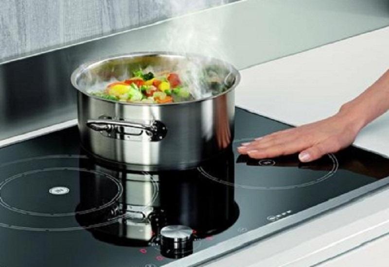 Bếp từ đảm bảo an toàn cho người sử dụng