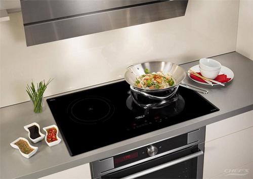 Cách sử dụng bếp từ Chefs