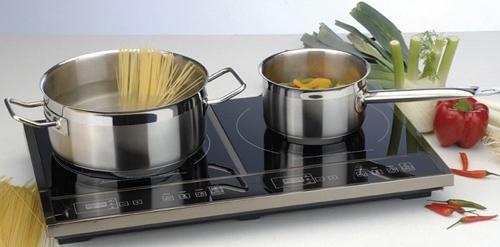 So sánh bếp từ và bếp gas