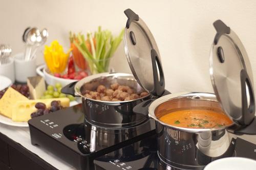 Bếp từ loại nào bền