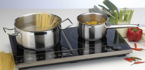 Phân biệt bếp từ và bếp điện từ