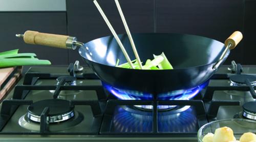 Bếp từ và bếp ga - loại nào tốt?