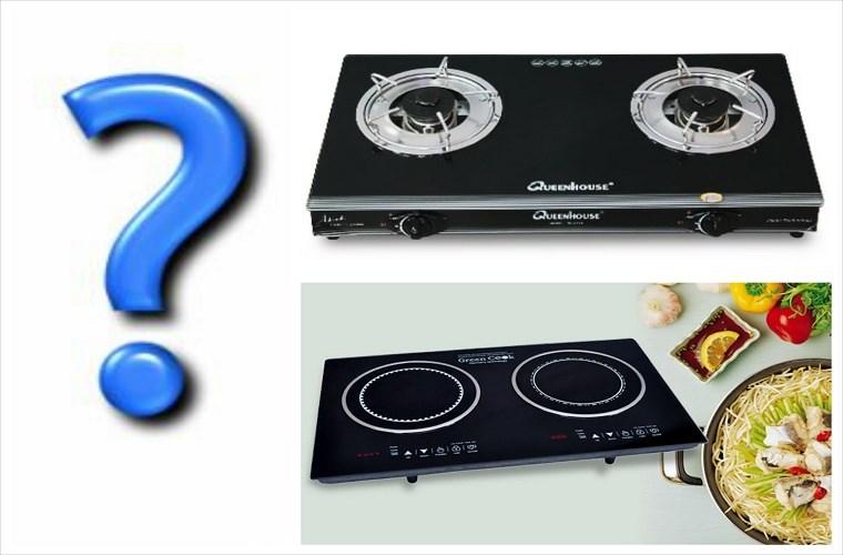 Người tiêu dùng lựa chọn bếp từ hoặc điện từ thay vì bếp gas