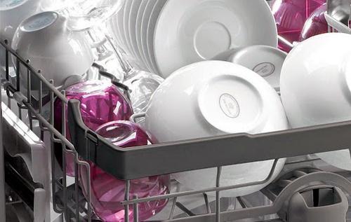 Các chương trình rửa của máy rửa bát Malloca