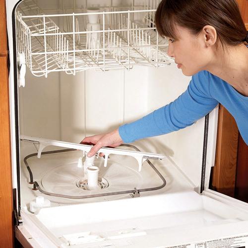 Cách sửa lỗi máy rửa chén bát