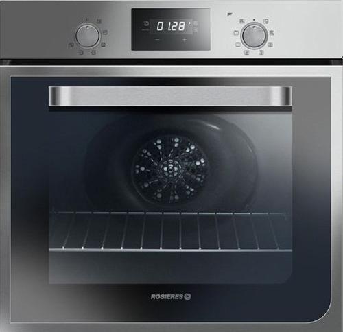 Lò nướng nhiệt phân là gì