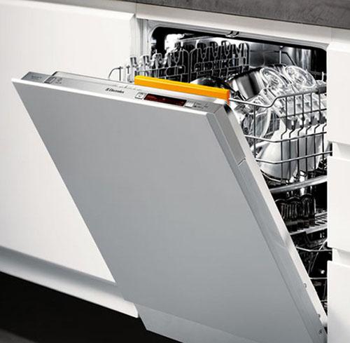 Lợi ích của máy rửa bát