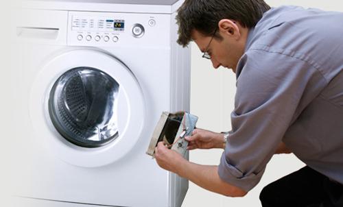 Lỗi thường gặp của máy giặt sấy Fagor