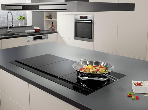 Lựa chọn bếp điện từ loại nào tốt