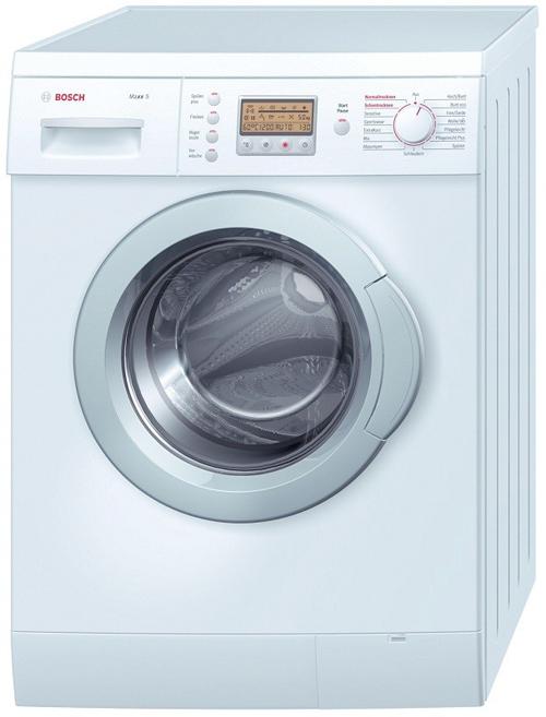 Máy giặt có chức năng sấy khô