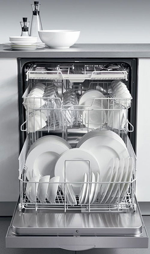 Máy rửa bát loại nào tốt nhất