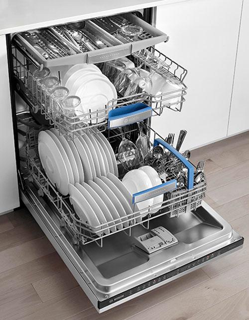 Máy rửa bát Bosch dùng có tốt không?