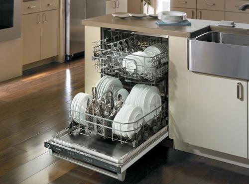 Cách sử dụng máy rửa bát hiệu quả