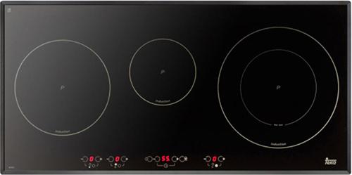 Ưu điểm của bếp từ Teka IR 831