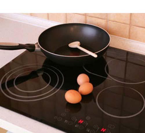 Ưu nhược điểm của bếp điện