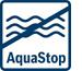 Máy rửa bát Bosch - AquaStop