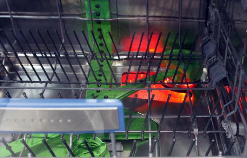 Công nghệ sấy Zeolith máy rửa bát Bosch