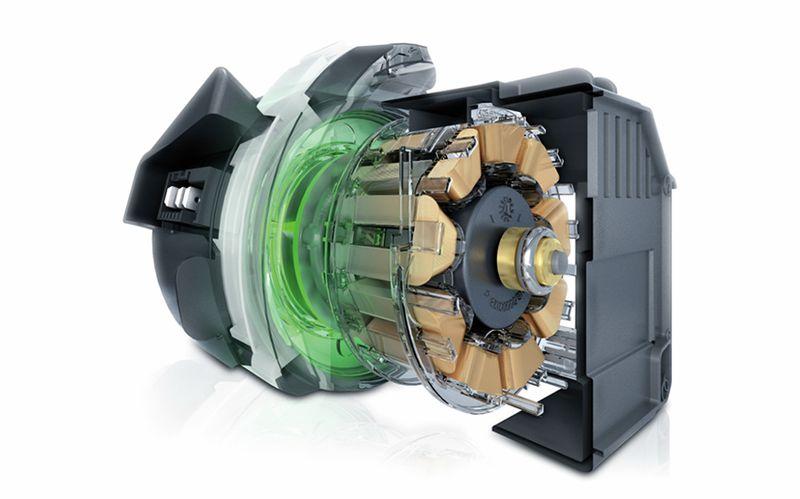 Động cơ Eco Silence máy rửa bát Bosch