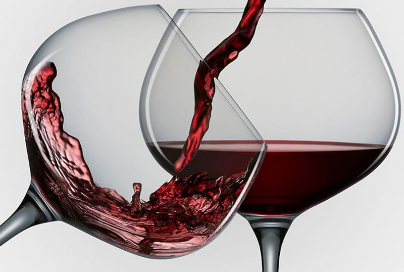 Màu đỏ rượu vang đầy đam mê của chảo từ Elo Pure Aubergine